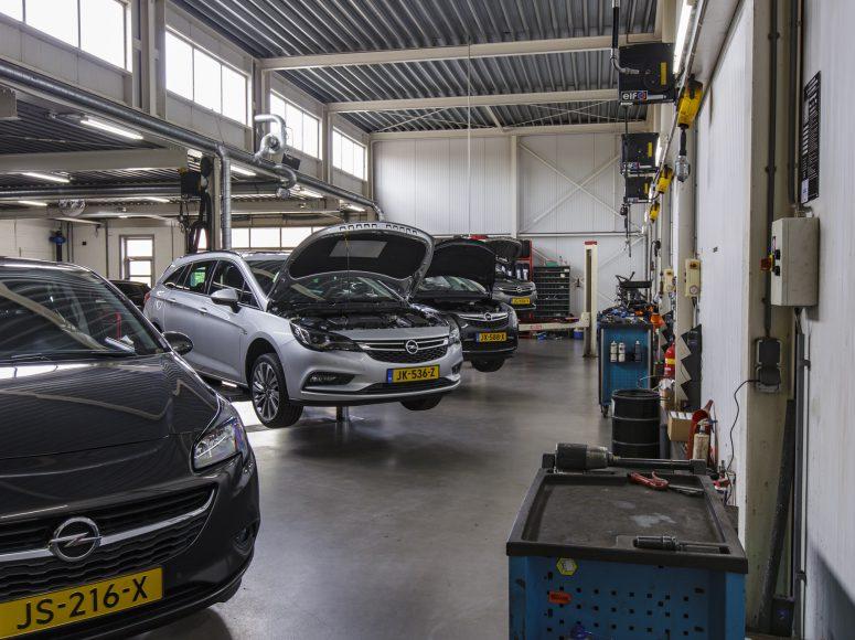 APK Ophoff Nieuwleusen