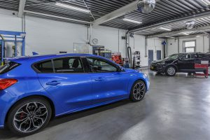Fabrieksgarantie Opel Auto Nieuw
